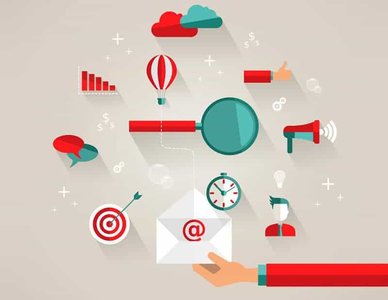 Guía para crear campañas de Email Marketing